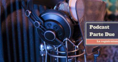 Come registrare un podcast con audacity e su skype con Callnote