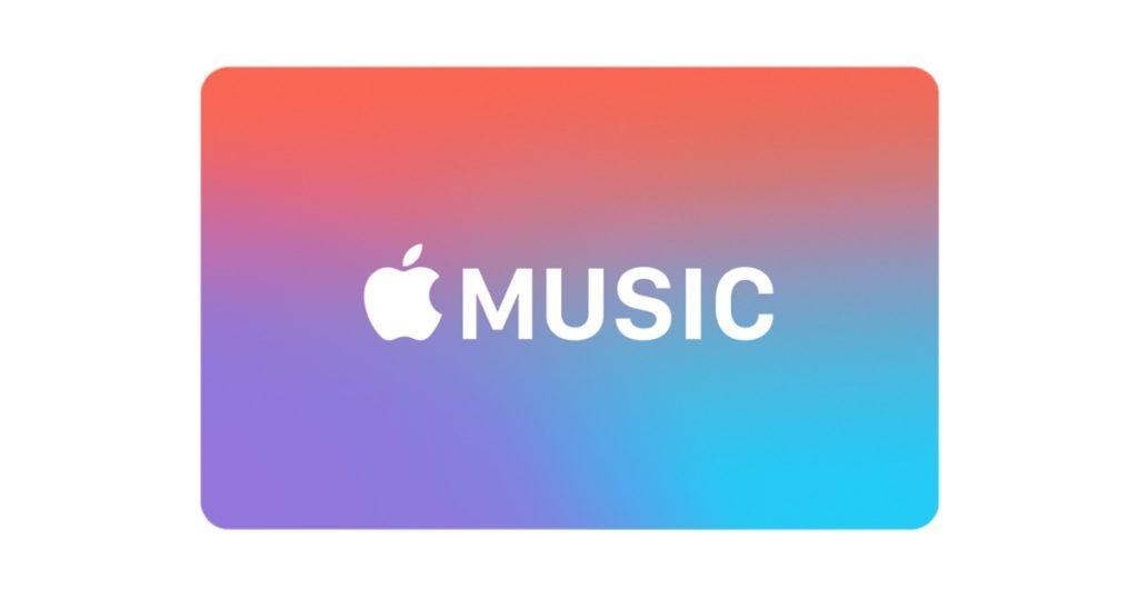 I migliori servizi di musica in streaming - Apple Music